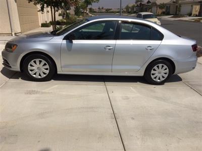 2016 Volkswagen Jetta lease in Bakersfield,CA - Swapalease.com