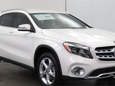 Mercedes Benz Gla Suv Lease Deals In New York Swapalease Com