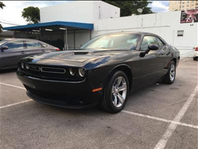 2015 Dodge Challenger lease in Miami Beach,FL - Swapalease.com