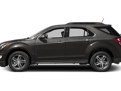 2017 Chevrolet Equinox lease in Connersville,IN - Swapalease.com