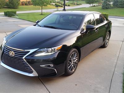 2016 Lexus ES 350 lease in Cincinnati,OH - Swapalease.com