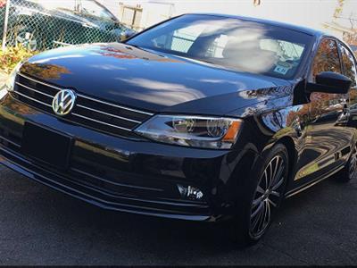 2016 Volkswagen Jetta lease in Howthorne,NJ - Swapalease.com