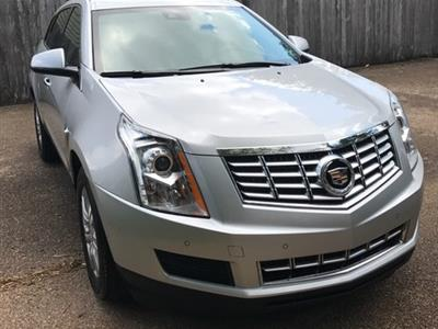 2016 Cadillac SRX lease in New Orleans,LA - Swapalease.com