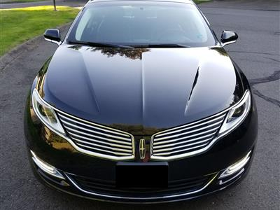 2015 Lincoln MKZ Hybrid lease in avon,CT - Swapalease.com