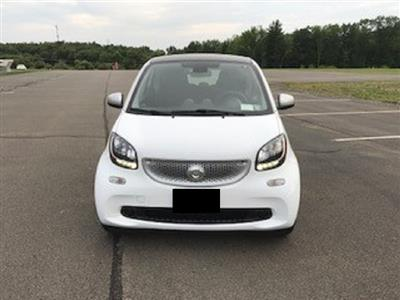 2016 smart fortwo lease in Johnson City,NY - Swapalease.com