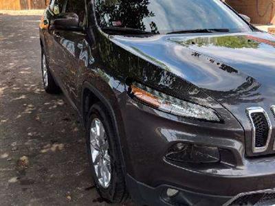 2016 Jeep Cherokee lease in Denver,CO - Swapalease.com