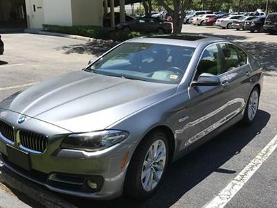 2016 BMW 5 Series lease in Boca Raton,FL - Swapalease.com