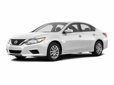 2016 Nissan Altima lease in Boca Raton,FL - Swapalease.com