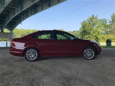 2016 Volkswagen Jetta lease in Hilliard,OH - Swapalease.com