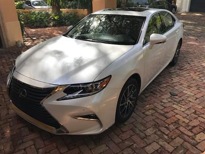 Lexus ES Lease Deals In Miami Florida Swapaleasecom - Lexus miami lease