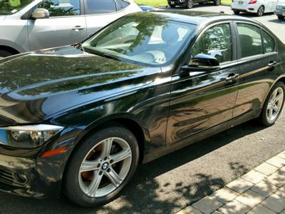 2013 BMW 3 Series lease in Charlotte,NC - Swapalease.com