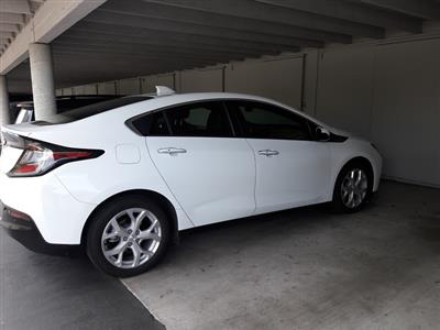 2017 Chevrolet Volt lease in Newport,OR - Swapalease.com