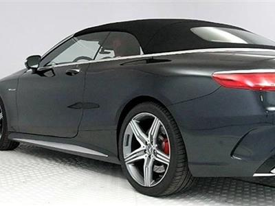 2017 Mercedes-Benz S-Class Cabriolet lease in Helena,AL - Swapalease.com
