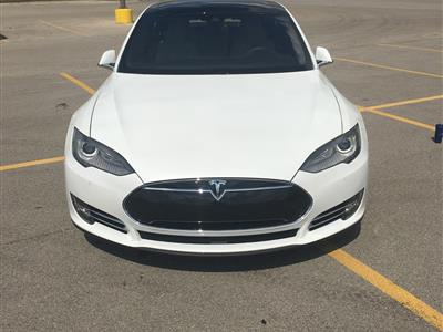 2015 Tesla Model S lease in La Grange,IL - Swapalease.com