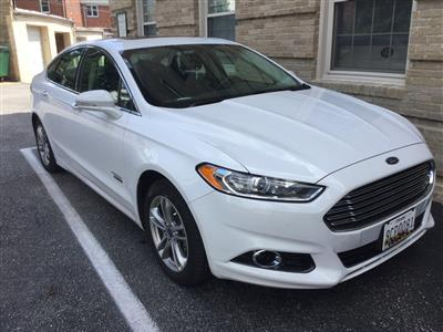 2016 Ford Fusion Energi lease in Baltimore,MD - Swapalease.com