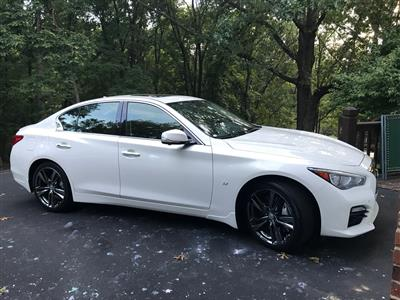 2015 Infiniti Q50S lease in Wildwood,MO - Swapalease.com