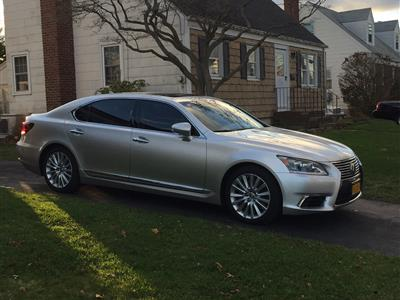 pre ls lexus review the and production truth