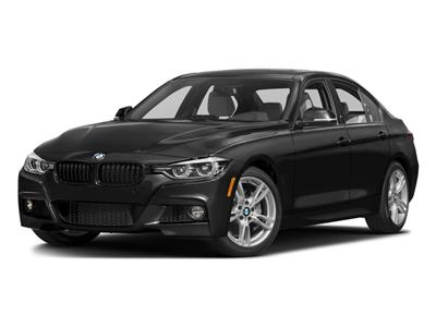 2016 BMW 3 Series lease in D.C.,DC - Swapalease.com