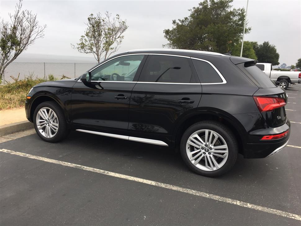 Audi Q5 Lease Deals | Lamoureph Blog