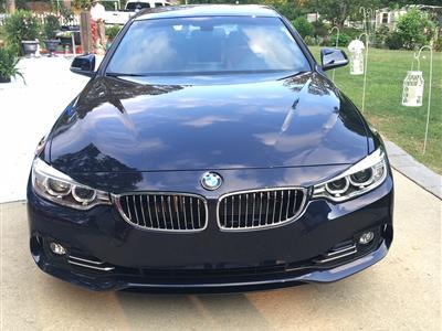 2016 BMW 4 Series lease in Tuscaloosa,AL - Swapalease.com