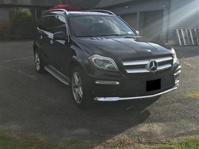 2015 Mercedes-Benz GL-Class lease in Canaan,CT - Swapalease.com