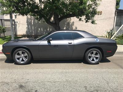 2016 Dodge Challenger lease in Glendale,CA - Swapalease.com