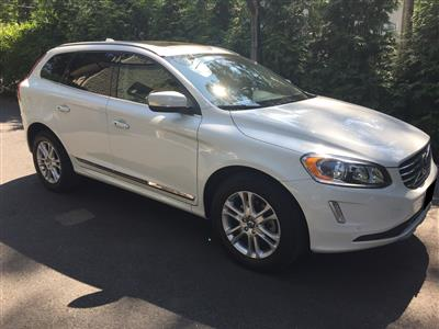 2016 Volvo XC60 lease in Summit,NJ - Swapalease.com