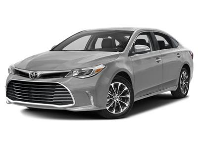 2017 Toyota Avalon lease in annandale,VA - Swapalease.com