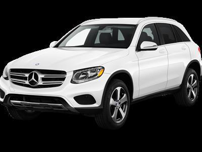 2017 Mercedes-Benz GLC-Class lease in ventura,CA - Swapalease.com