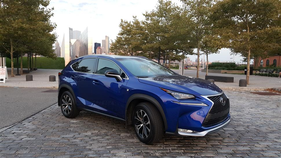 2017 lexus nx turbo f sport lease in jersey city nj. Black Bedroom Furniture Sets. Home Design Ideas