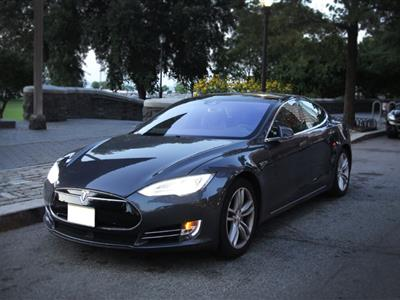 2015 Tesla Model S lease in Alpine,NJ - Swapalease.com