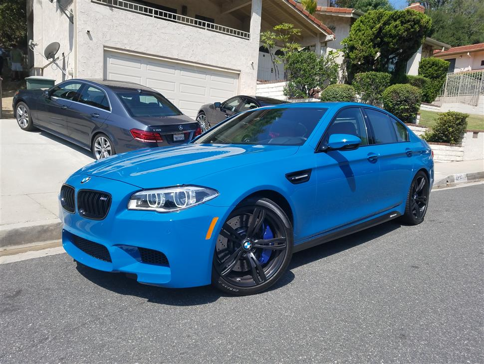 2016 bmw m5 lease in glendale ca. Black Bedroom Furniture Sets. Home Design Ideas