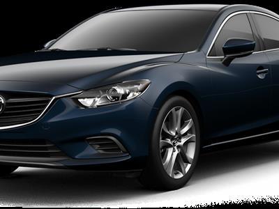 2017 Mazda MAZDA6 lease in Carmel,CA - Swapalease.com