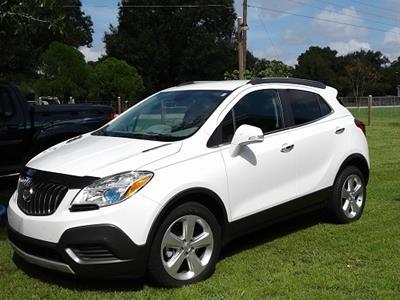 2016 Buick Encore lease in Arcadia,FL - Swapalease.com