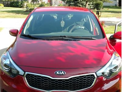 2015 Kia Forte lease in Mentor,OH - Swapalease.com