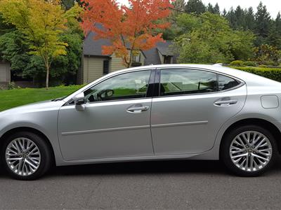 2015 Lexus ES 350 lease in Portland,OR - Swapalease.com