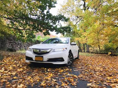 2015 Acura TLX lease in Franklin Square,NY - Swapalease.com