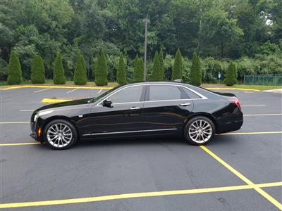 2017 Cadillac CT6 lease in Naugatuck,CT - Swapalease.com