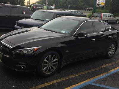 2015 Infiniti Q50 lease in Old Bethpage,NY - Swapalease.com