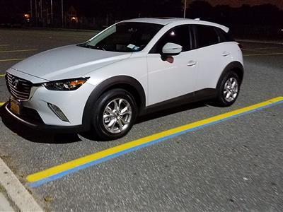 2016 Mazda CX-3 lease in Nassau County,NY - Swapalease.com