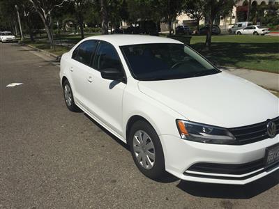 2016 Volkswagen Jetta lease in Playa Vista ,CA - Swapalease.com