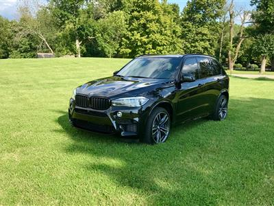 BMW X5M Lease Deals  Swapaleasecom
