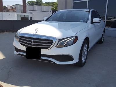 2017 Mercedes-Benz E-Class lease in Englewood Cliffs,NJ - Swapalease.com