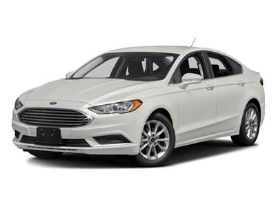 2017 Ford Fusion lease in Munith,MI - Swapalease.com