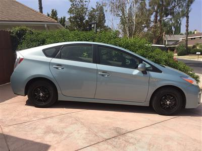 2015 Toyota Prius lease in west hills,CA - Swapalease.com