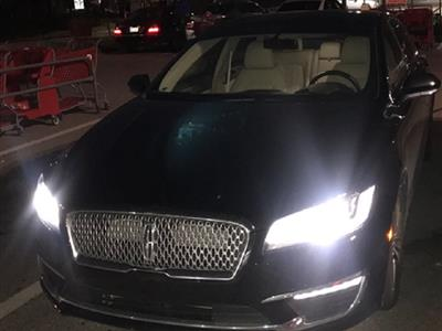 2017 Lincoln MKZ lease in Shelby Township,MI - Swapalease.com