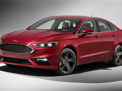 2017 Ford Fusion lease in Northville,MI - Swapalease.com
