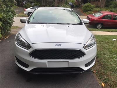 2015 Ford Focus lease in Glenside,PA - Swapalease.com
