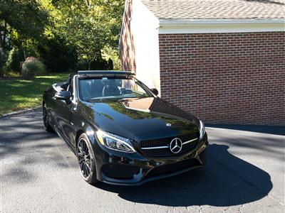 2018 Mercedes-Benz C-Class lease in Easton,CT - Swapalease.com