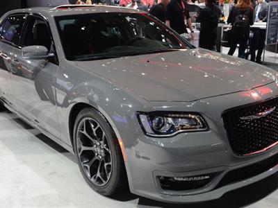 2017 Chrysler 300 lease in wixom,MI - Swapalease.com